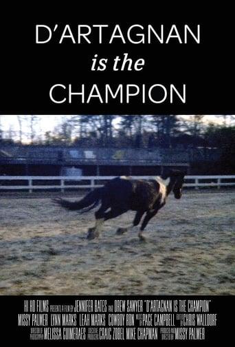 Ver D'artagnan is the Champion pelicula online
