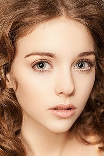 Image of Polina Stremousova