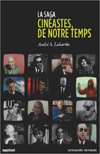 Poster of Cinéastes de notre temps: Erich von Stroheim