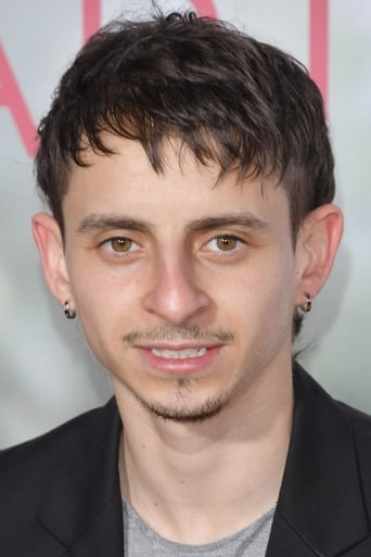 Moisés Arias Profile photo