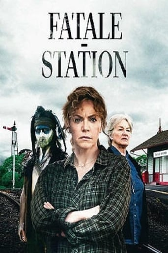 Poster of Fatale-Station