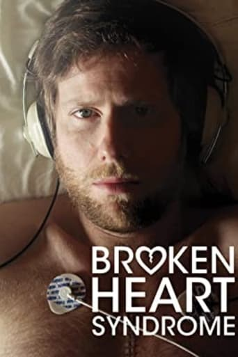 Poster of Broken Heart Syndrome