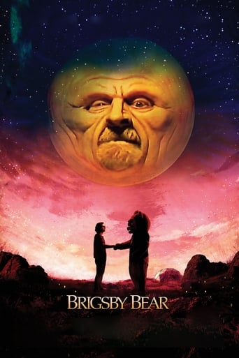 Poster of Brigsby Bear fragman
