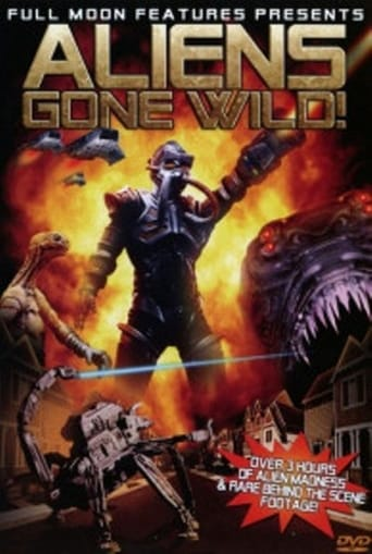 Aliens Gone Wild