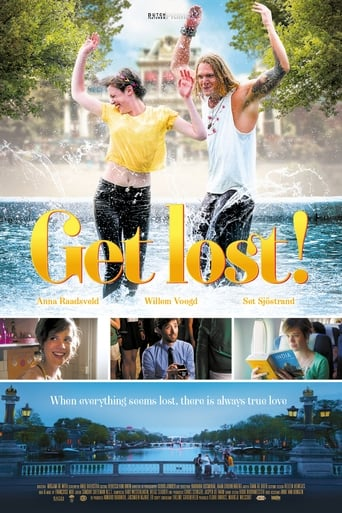 Watch Get Lost! Free Online Solarmovies