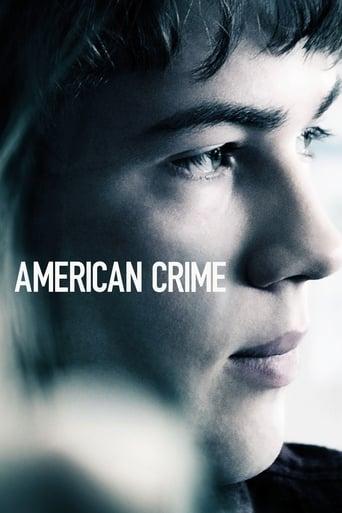 American Crime image