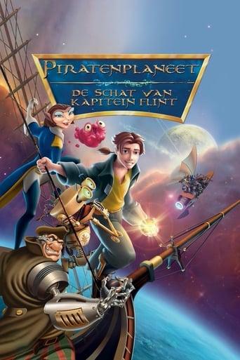 Piratenplaneet : De Schat van Kapitein Flint
