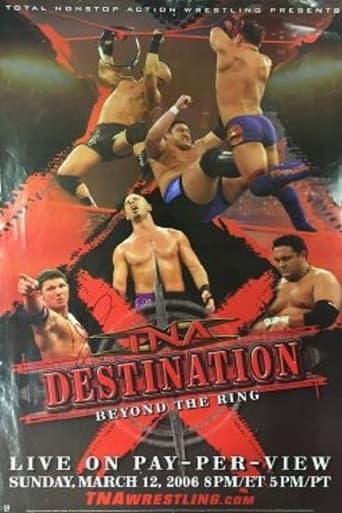 Watch TNA Destination X 2006 2006 full online free