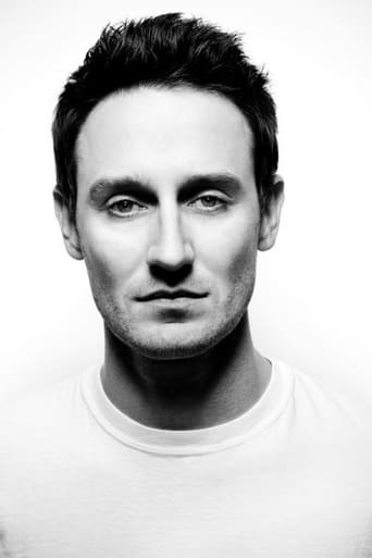 Image of Josh Stewart