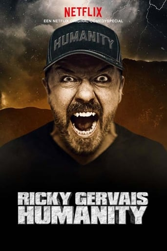 Ricky Gervais: Humanity image