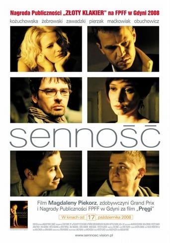 Poster of Senność