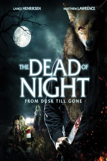 Poster The Dead of Night