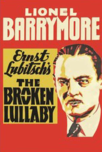 Poster of The Broken Lullaby