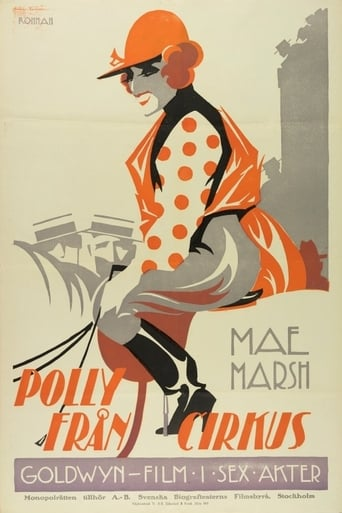 Watch Polly of the Circus Online Free Putlockers