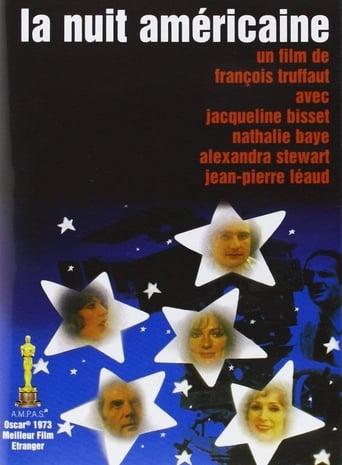 Poster of La noche americana