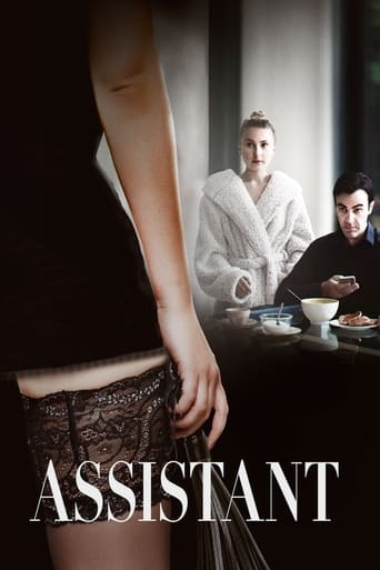 Watch Assistant Online Free in HD