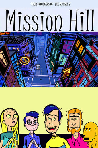 Capitulos de: Mission Hill