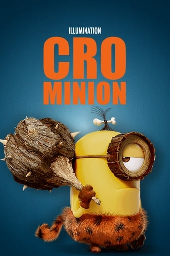 Poster of Cro Minion