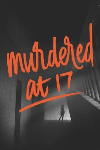 Poster of Murdered at 17