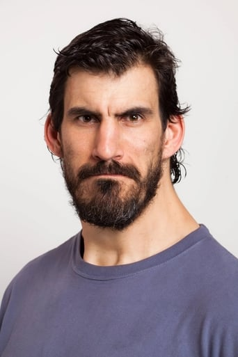 Robert Maillet Profile photo