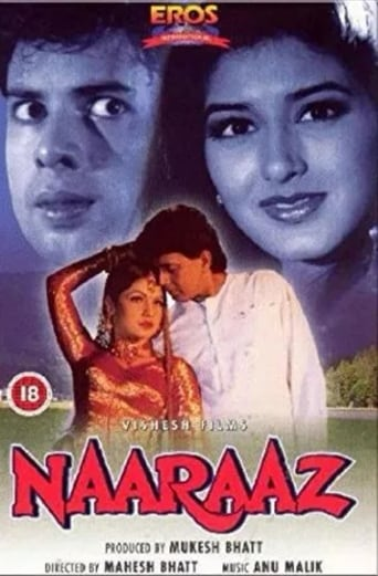 Watch Naaraaz Online Free Putlocker