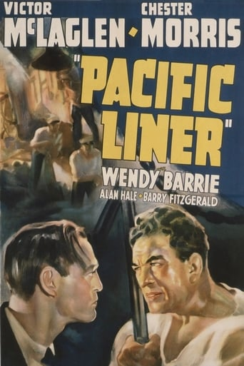 Poster of Pacific Liner