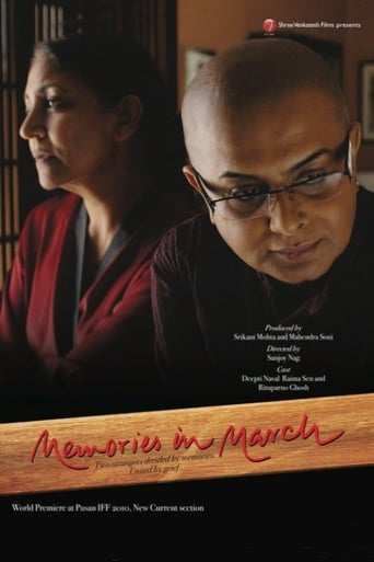 Download Memories in March Movie
