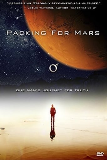 Packing for Mars (2015)