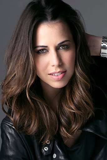 Image of Laura Bailey