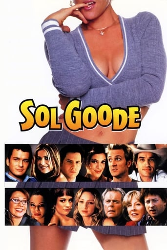 Poster of Sol Goode