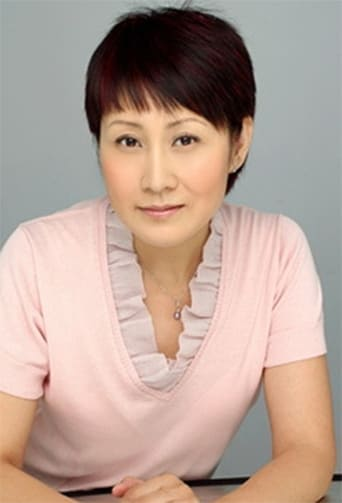 Image of Zhang Kai-Li