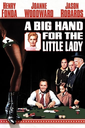 'A Big Hand for the Little Lady (1966)