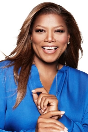 Image of Queen Latifah