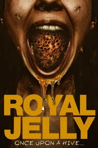 Poster Royal Jelly