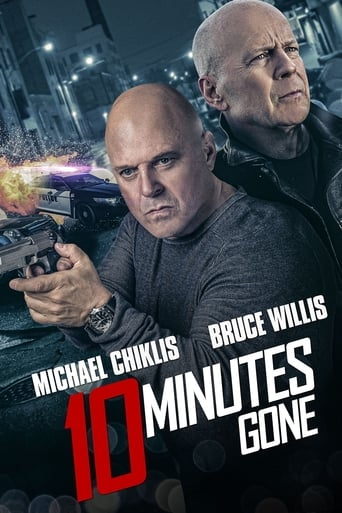 10 Minutes Gone (2019) Torrent Dublado / Dual Áudio BluRay 1080p | 720p Download