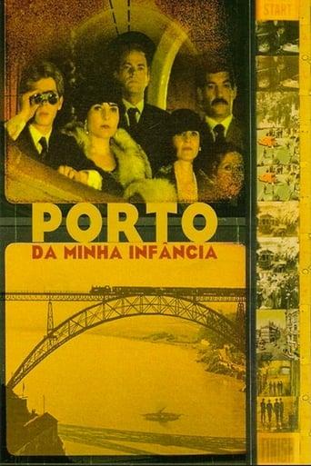Porto of My Childhood