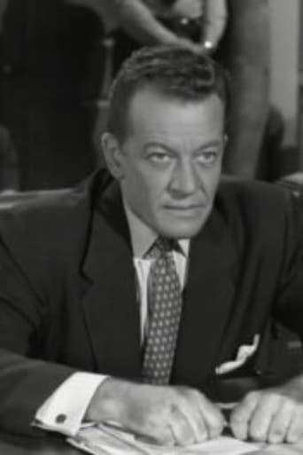 Image of William Talman