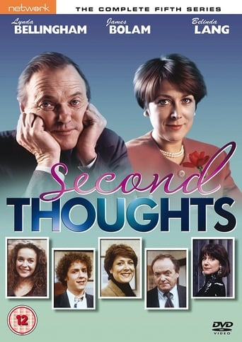 Capitulos de: Second Thoughts