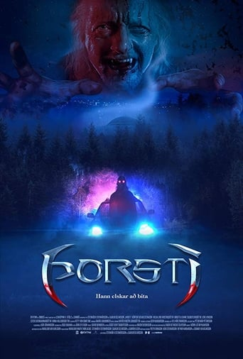 Poster of Þorsti