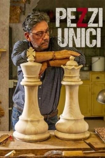 Poster of Pezzi unici