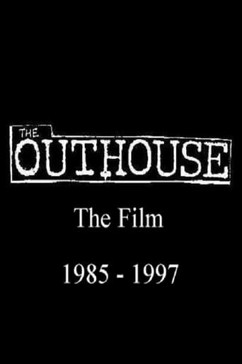Poster of The Outhouse The Film 1985-1997