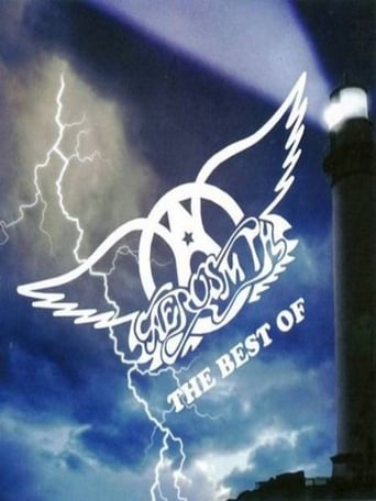 Poster of Aerosmith: The Best Of DVD 1
