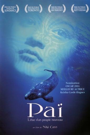Poster of Paï : l'Élue d'un peuple nouveau