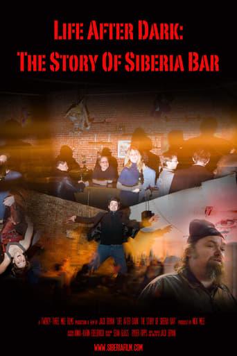 Watch Life After Dark: The Story of Siberia Bar Online Free Putlocker