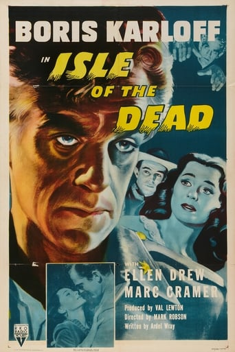 'Isle of the Dead (1945)