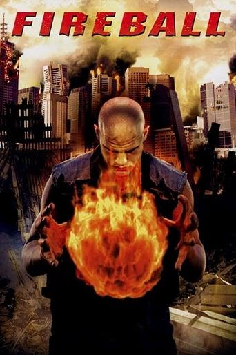Poster of Fireball