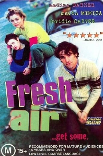 Watch Fresh Air Online Free Putlocker