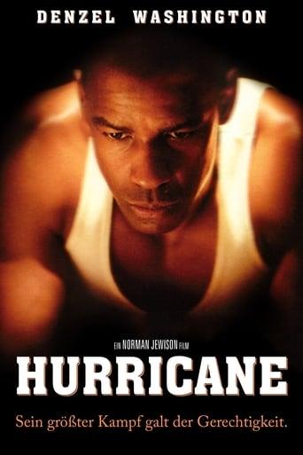 Hurricane - Drama / 2000 / ab 12 Jahre