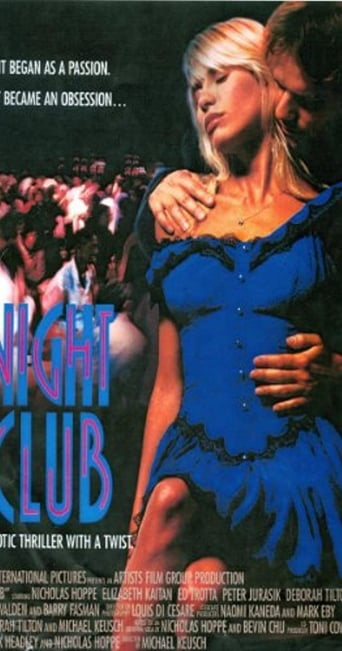 Poster of Night Club