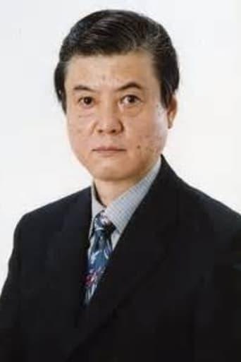 Image of Osamu Tsuruoka